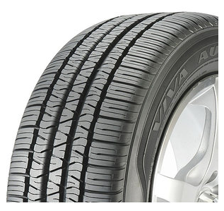 Viva Authority Fuel Max Tires